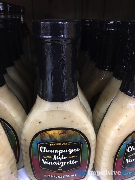 Trader Joe s Champagne Style Vinaigrette