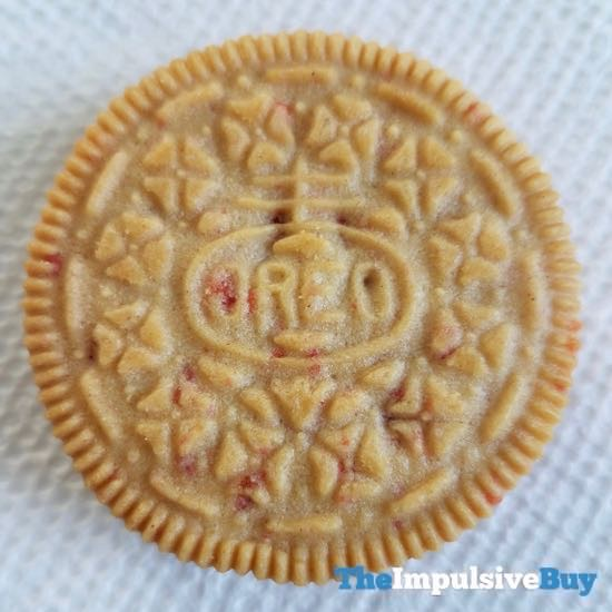 Limited Edition Good Humor Strawberry Shortcake Oreo Cookies 4