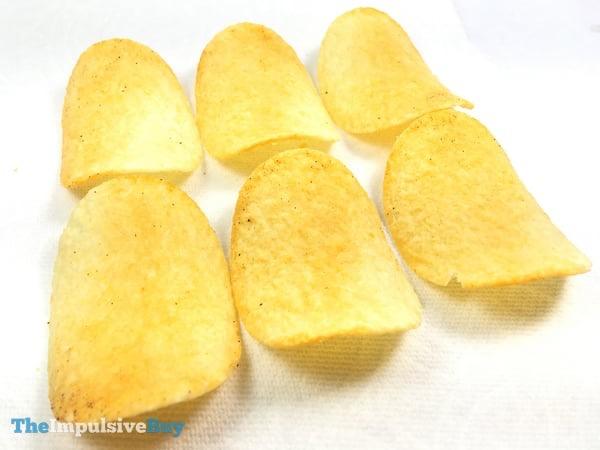 Limited Time Only Nashville Hot Chicken Pringles 2