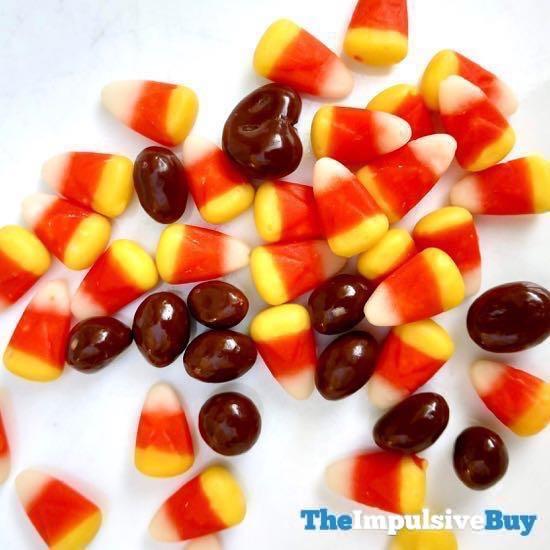 Brach s Mini Candy Corn  Chocolate Peanuts 3