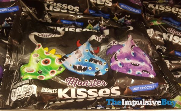 Hershey s Monster Kisses