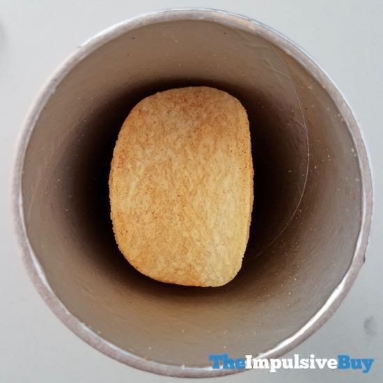 Limited Time Only 7 Layer Dip Pringles 3