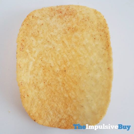 Limited Time Only 7 Layer Dip Pringles 5