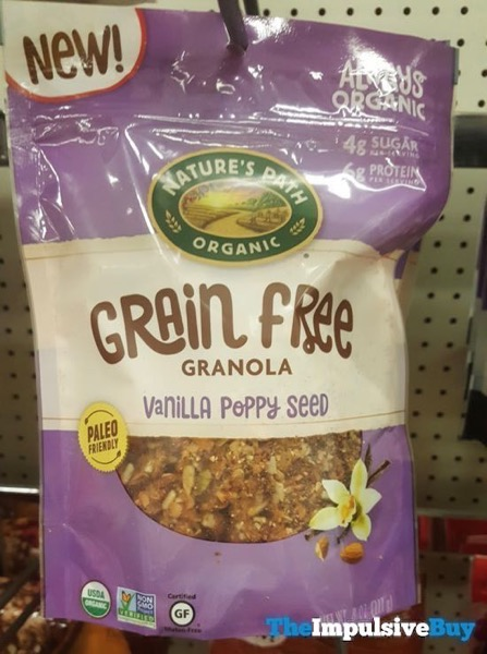 Nature S Path Gluten Free Granola