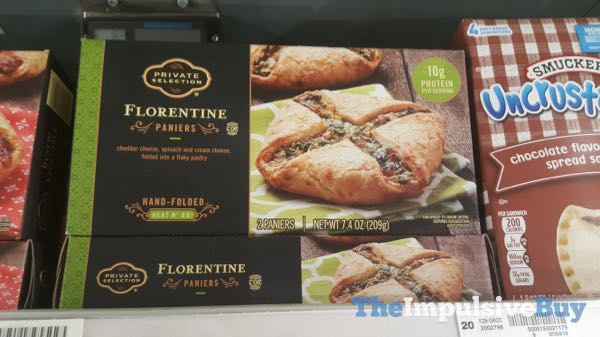 Kroger Private Selection Florentine Paniers