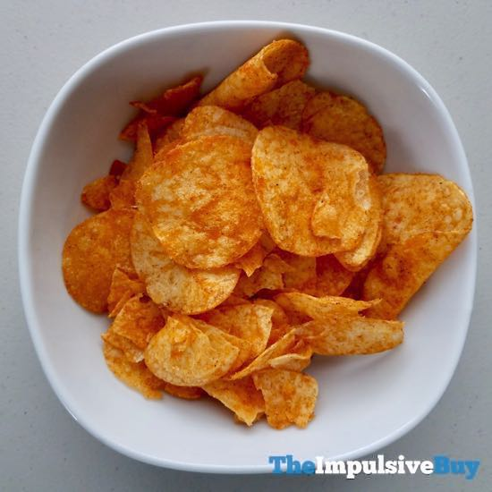 Lay s Chesapeake Bay Crab Spice Potato Chips 2