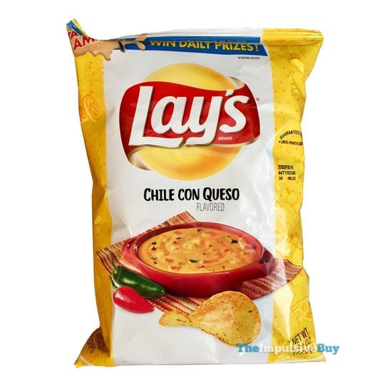 Lay s Chile Con Queso Potato Chips