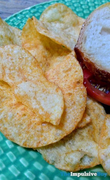 Lay s Pimento Cheese Potato Chips 2