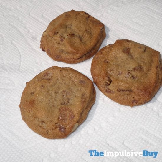 Nestle Toll House Seasonal Batch Maple Walnut Cookie Dough 3