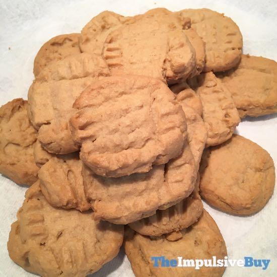 Pillsbury Reese s Peanut Butter Cookies 3