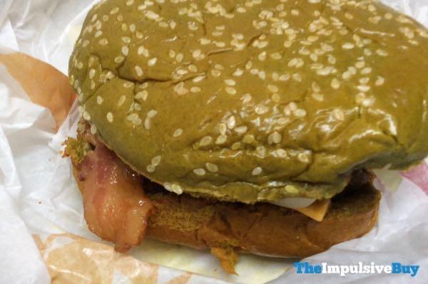 Burger King Nightmare King 2