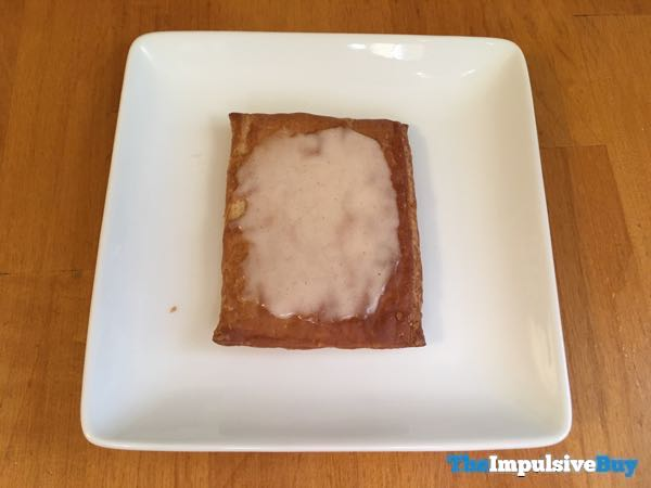 Cinnamon Toast Crunch Toaster Pastries Pic  5 jpg