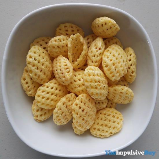 Lay's Poppables Creamy Jalapeno 2