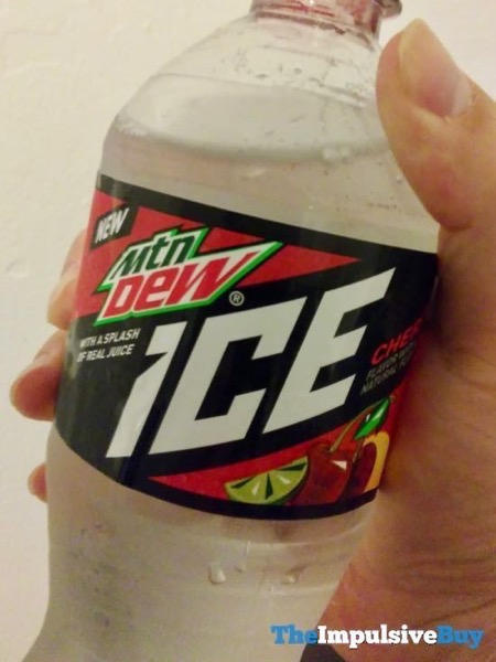 Mtn Dew Ice Cherry 3
