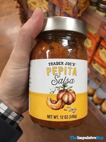 Trader Joe s Pepita Salsa