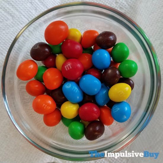 White Chocolate Peanut M M s 2