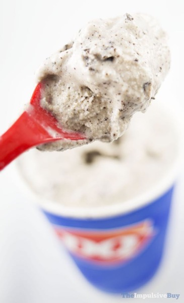 Dairy Queen Secret Menu Coffee Oreo Blizzard 2
