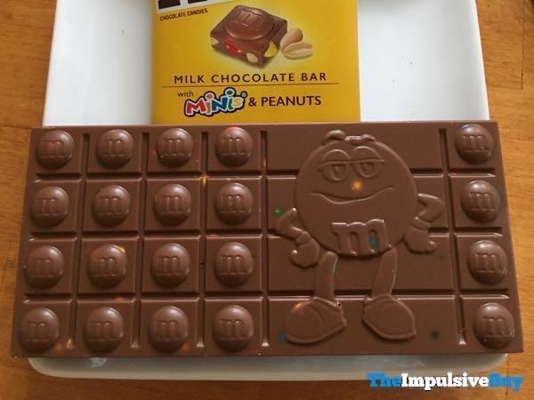 M Ms Chocolate Bars Pic 4 JPG