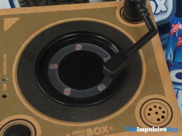 Oreo Music Box 7