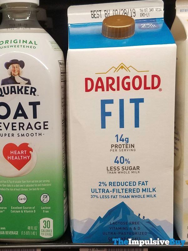 Darigold Fit