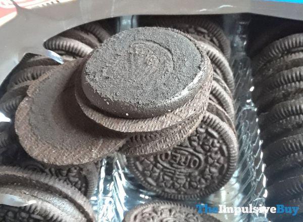 Dark Chocolate Oreo Cookies 2