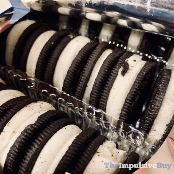 Limited Edition Oreo The Most Stuf Tray