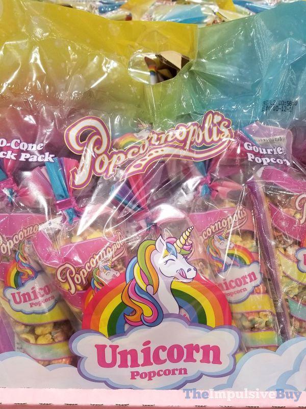 Popcornopolis Unicorn Popcorn