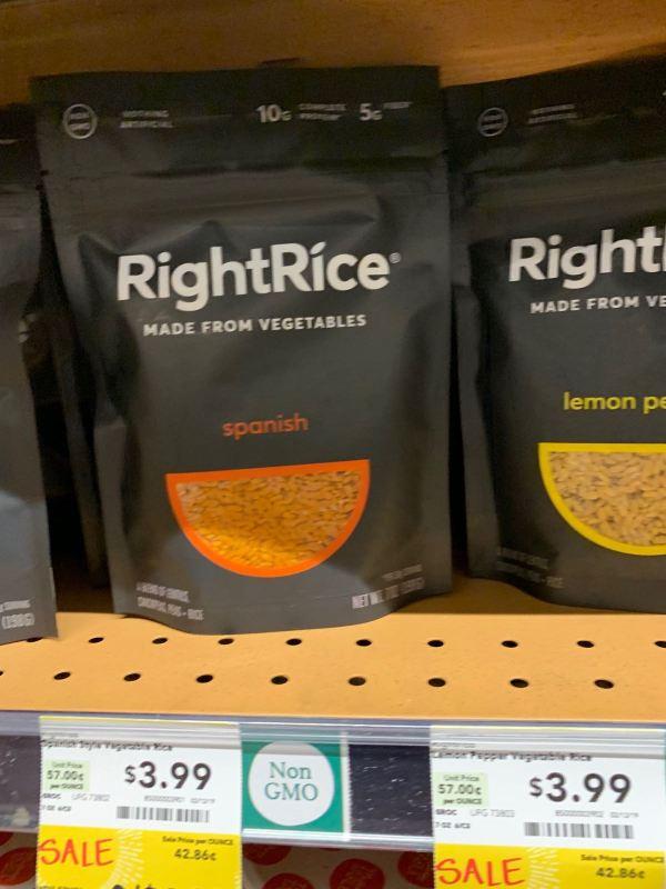 RightRice Spanish