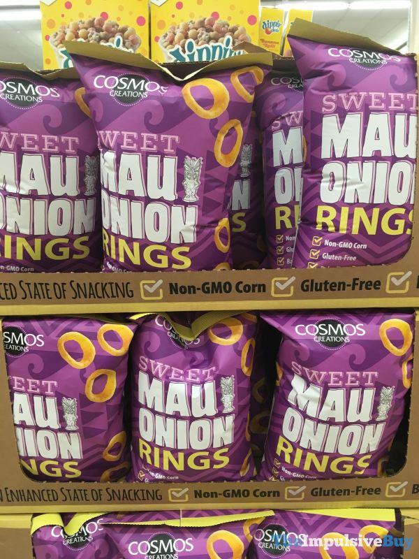 Cosmos Creations Sweet Maui Onion Rings