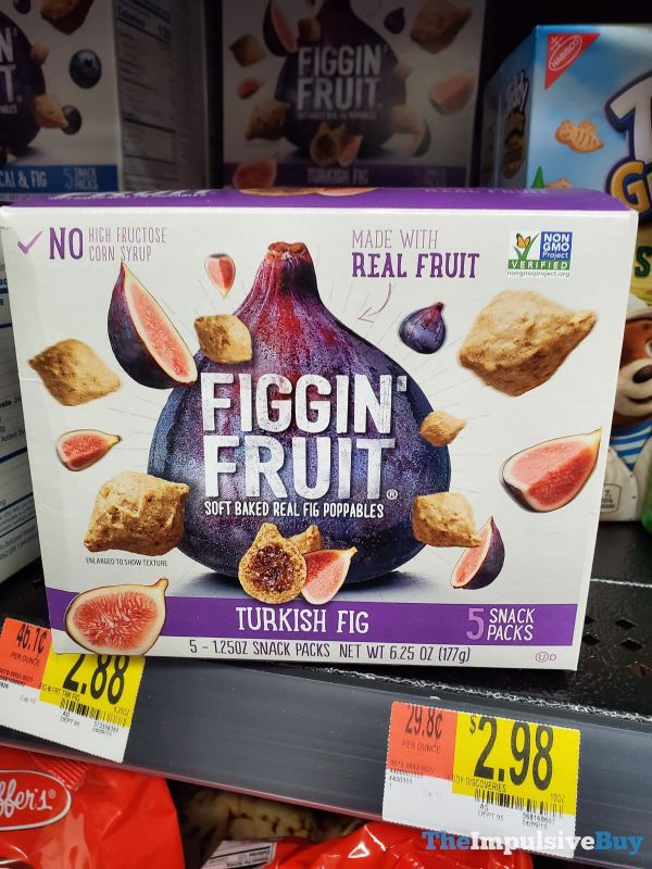 Friggin Fruit Turkish Fig