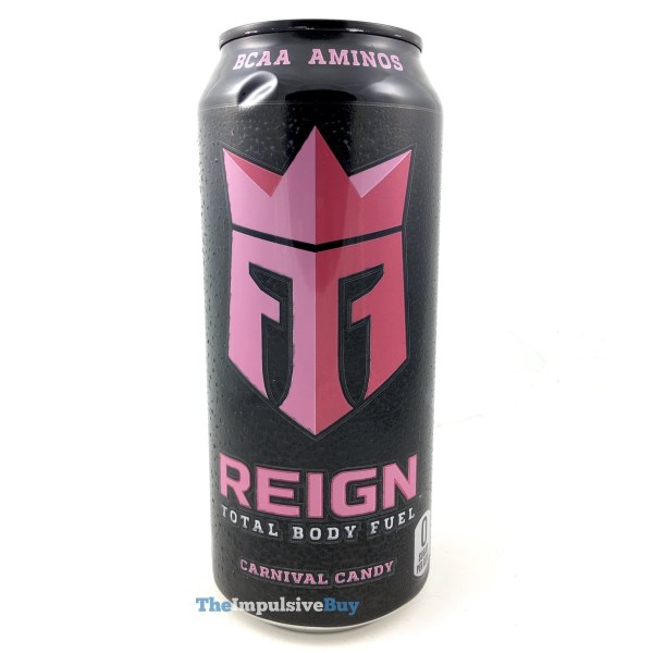 Reign Total Body Fuel Carnival Candy