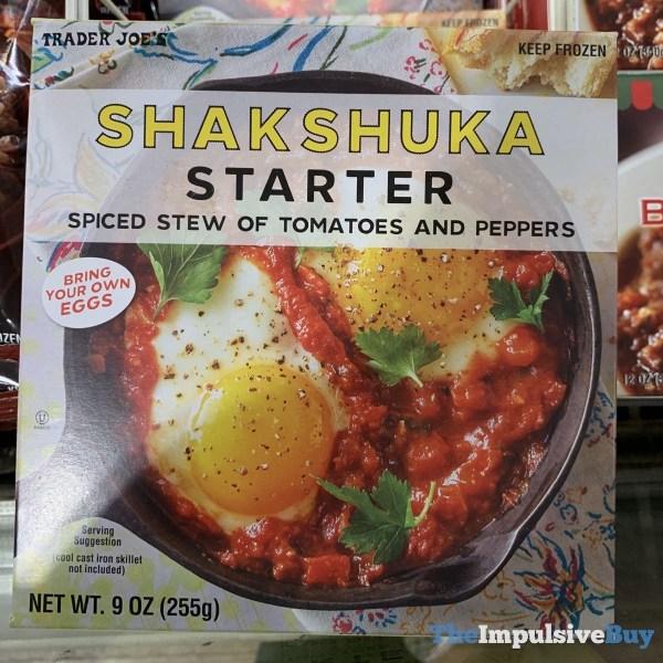 Trader Joe s Shakshuka Starter