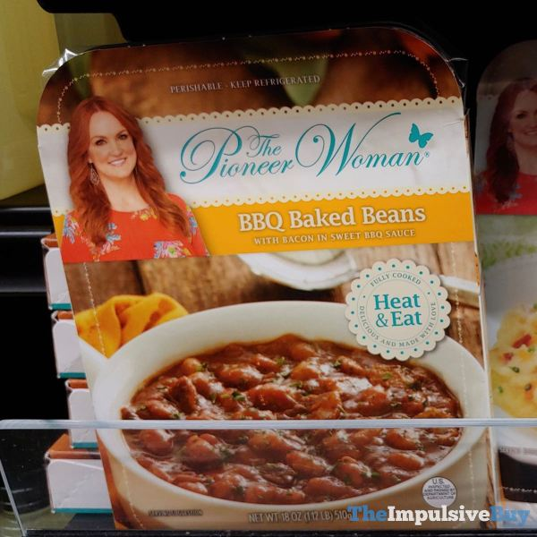 The Pioneer Woman BBQ Baked Beans