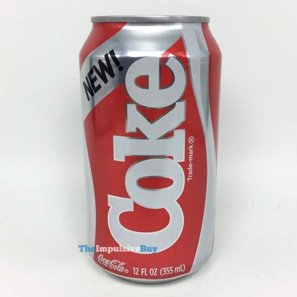 New Coke  2019