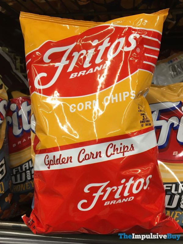Fritos Retro Bag Corn Chips