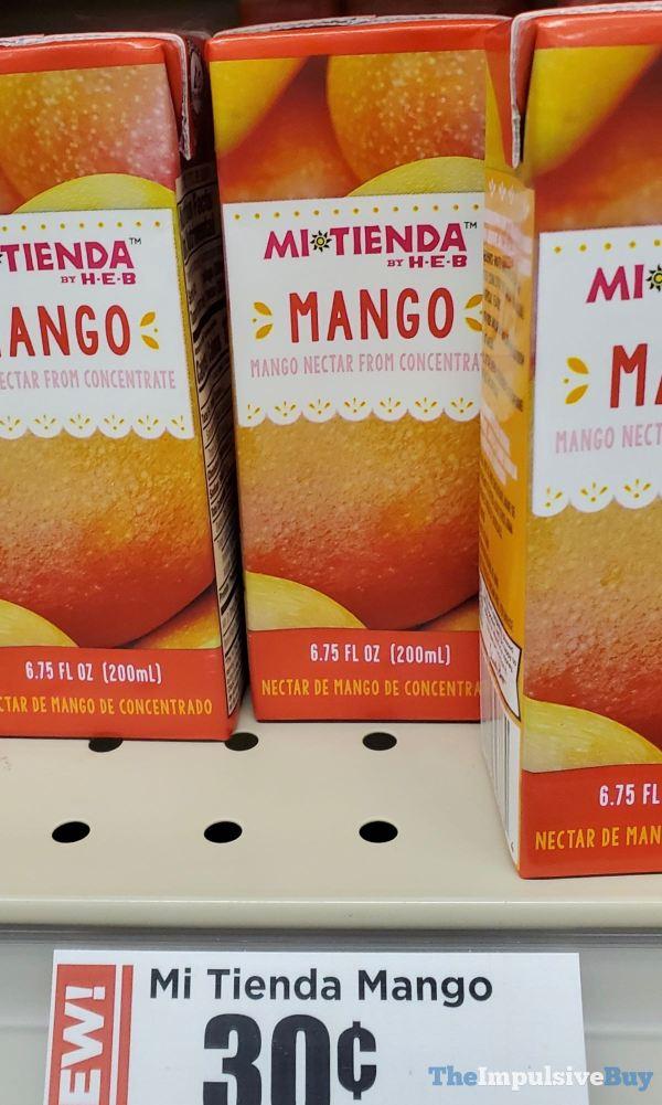 Mi Tienda by H E B Mango