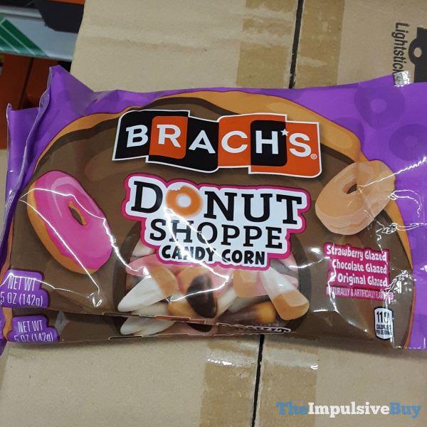 Brach s Donut Shoppe Candy Corn
