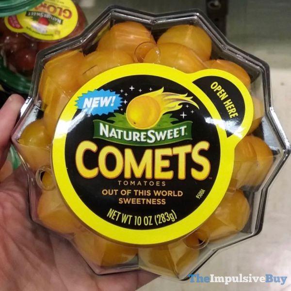 NatureSweet Comets Tomatoes