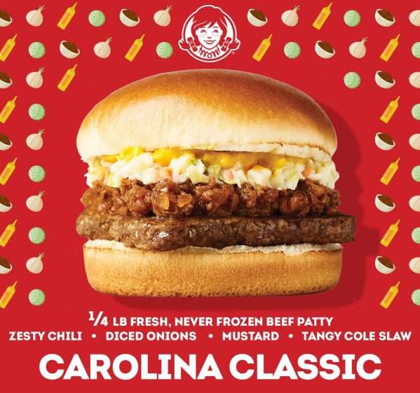 News Carolina Classic