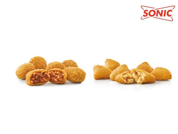 News SONIC Cheese Bites Release Image