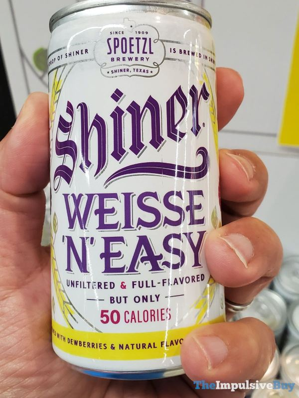 Shiner Weise n Easy