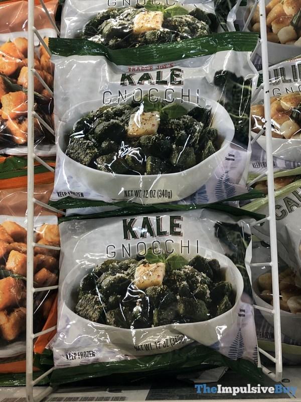 Trader Joe s Kale Gnocchi