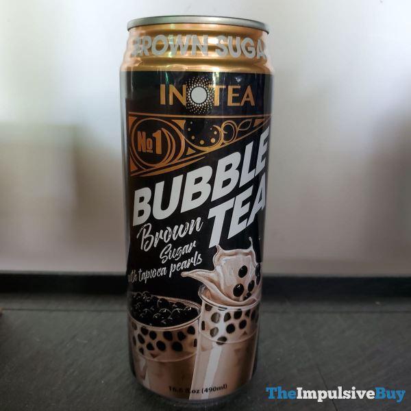 Inotea Brown Sugar Bubble Tea
