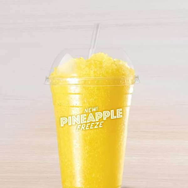 News TB Pineapple Freeze