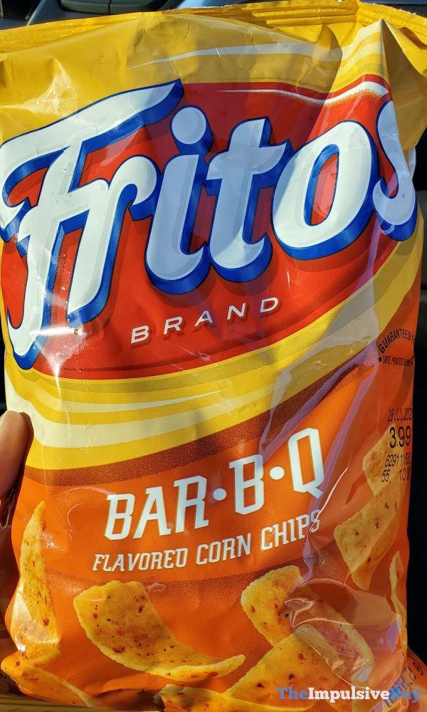 Fritos Bar B Q  2020