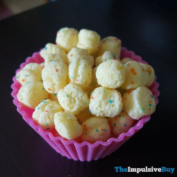 Funfetti Cereal Sprinkles