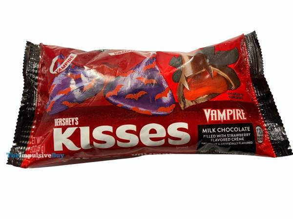 Hershey s Vampire Kisses Bag