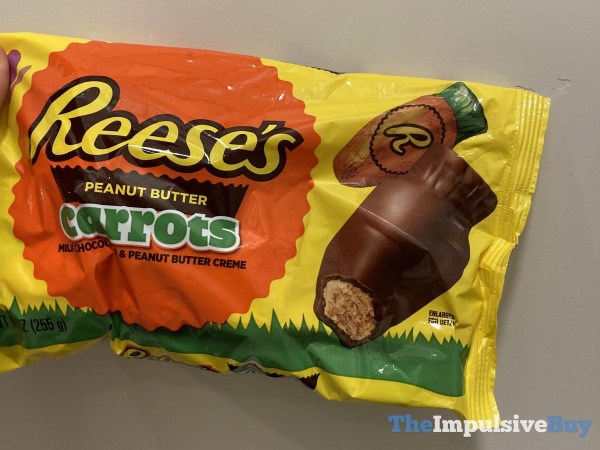 Reese s Peanut Butter Carrots