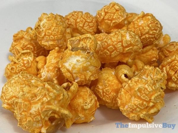Cheez It Loaded Popcorn Cheddar