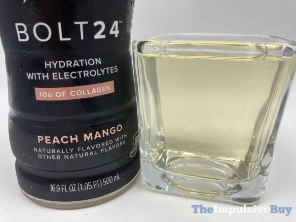 Gatorade BOLT24 Restore Peach Mango
